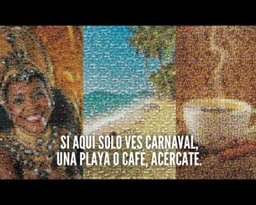 Embedded thumbnail for Cáritas lanza una campaña para movilizar apoyo económico a sus proyectos de cooperación internacional