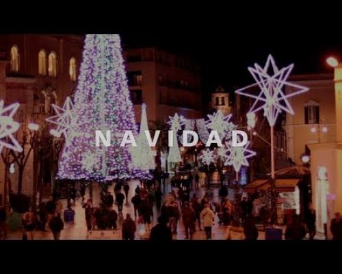 Embedded thumbnail for «Sé parte de nuestro compromiso», propuesta de Cáritas para la Navidad 2018
